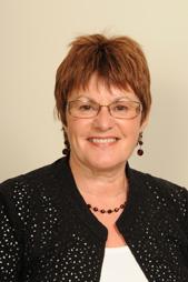 Sue Jones - KSJ Associates